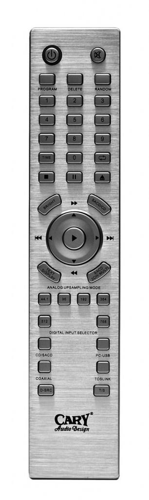 CD 303T SACD Professional Version CD Player | Seattle Hi-Fi