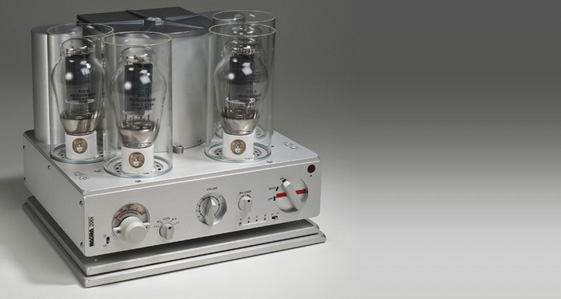 Nagra 300B Power Amplifier