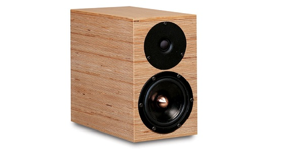 Penaudio Loudspeakers